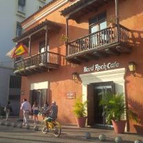 Hard Rock Cafe <3
