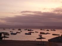 Strand von Paracas