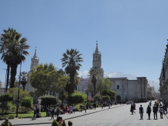 Plaza Prinzipal