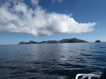 Zur Isla del Sol