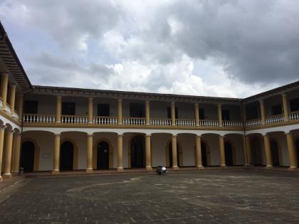 Casa de las culturas