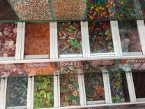 Auch dulces!