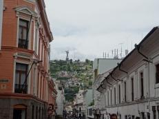 Eindruck der Altstadt