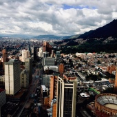 Bogotá, du schöne Stadt <3