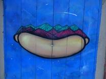 Chilenische HotDogs
